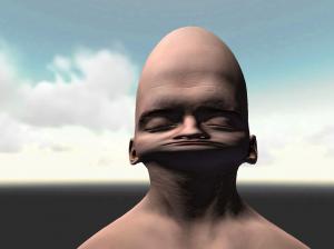 flubberface
